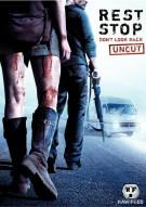 Rest Stop: Dont Look Back - Uncut Movie