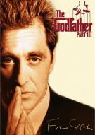 Godfather, The: Part III - The Coppola Restoration Movie