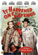 It Happened On 5th Avenue Movie
