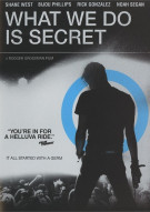 What We Do Is Secret Movie