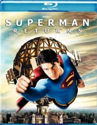 Superman Returns (Dolby TrueHD) Blu-ray