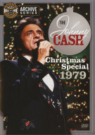 Johnny Cash Christmas Special, The: 1979 Movie