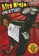 Afro Ninja: Destiny Movie