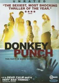 Donkey Punch: Unrated Movie