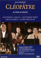 Jules Massenet: Cleopatre Movie
