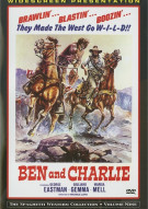 Ben And Charlie Movie