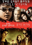 Lost Boys Collection, The Movie