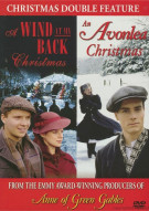 Wind At My Back Christmas / An Avonlea Christmas (2 Pack) Movie