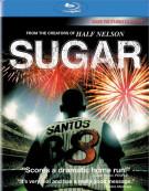 Sugar Blu-ray
