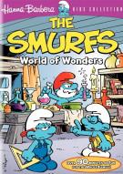 Smurfs, The: World Of Wonders Movie
