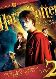 Harry Potter And The Chamber Of Secrets: Ultimate Edition Movie