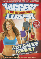 Biggest Loser, The: The Workout - Last Chance Workout Movie