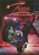 Zorro: Return To The Future Movie