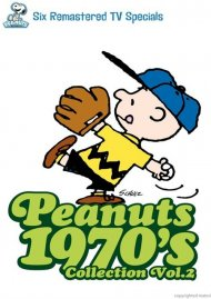 Peanuts 1970s Collection: Vol. 2 Movie
