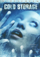 Cold Storage Movie