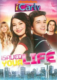 iCarly: iSaved Your Life Movie