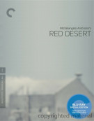 Red Desert: The Criterion Collection Blu-ray