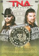 Total Nonstop Action Wrestling: Fandimonium - Beer Money, Inc. & Motor City Machine Guns Movie