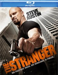 Stranger, The Blu-ray