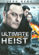 Ultimate Heist Movie