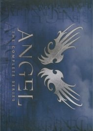 Angel: The Complete Series Movie