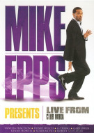 Mike Epps Presents: Live From Club Nokia Movie