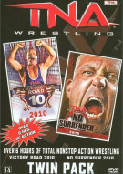 Total Nonstop Action Wrestling: Twin Pack Movie