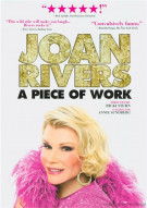 Joan Rivers: A Piece Of Work Movie