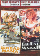 Big Bad Mama / Big Bad Mama II (Double Feature) Movie