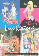 Love Kittens Movie