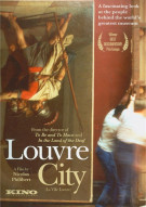 Louvre City Movie