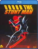 Stunt Man, The Blu-ray