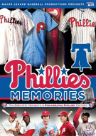 Phillies Memories: The Greatest Moments In Philadelphia Phillies History  Movie