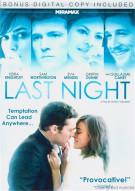 Last Night Movie