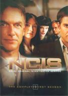 NCIS: Eight Season Pack Movie