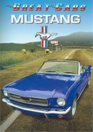 Great Cars: Mustang Movie