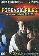 Forensic Files: Crimes Of Passion Movie