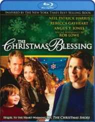 Christmas Blessing, The Blu-ray