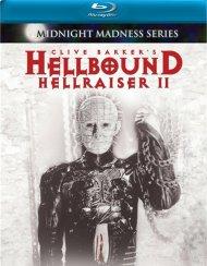 Hellbound: Hellraiser II Blu-ray