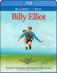 Billy Elliot (Blu-ray + DVD Combo) Blu-ray