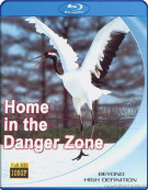 Home In The Danger Zone Blu-ray