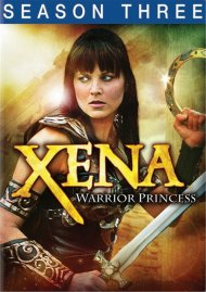 Xena: Warrior Princess - Season Three Movie