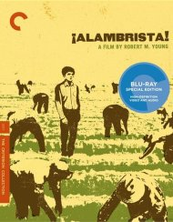 Â¡Alambrista!: The Criterion Collection Blu-ray