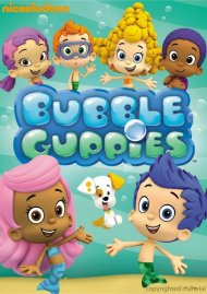 Bubble Guppies Movie