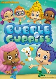Bubble Guppies Movie