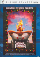 Wilder Napalm Movie