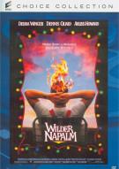 Wilder Napalm Movie