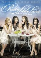 Pretty Little Liars: The Complete Second Season Movie