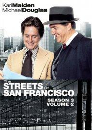 Streets Of San Francisco, The: Season 3 - Volume 2 Movie