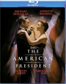 American President, The Blu-ray